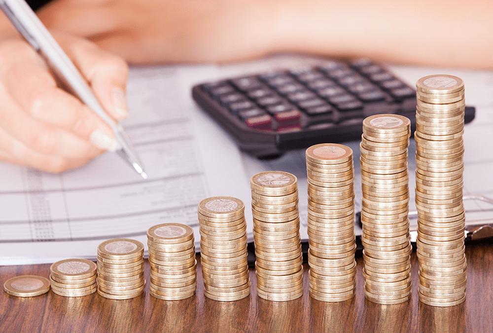 Ihre Kapitallebensversicherung enthält eine Risikoversicherung und die wird nicht verzinst.