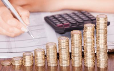 Eine Kapitallebensversicherung lässt sich die Verwaltung der Verträge gut bezahlen.