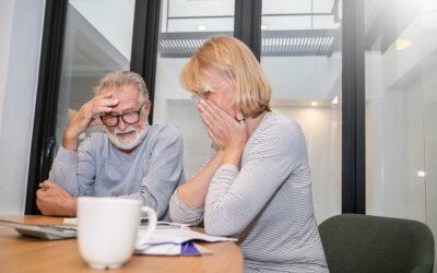 Eine private Rentenversicherung macht Sie nur selten glücklich. Und sicher ist sie auch nicht.